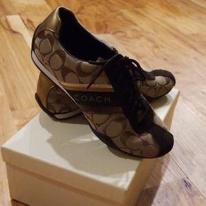 Coach jayme sneakers
